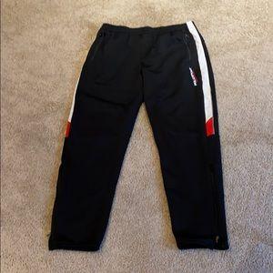 Ralph Lauren Polo Sport Gym Pants. Black. L